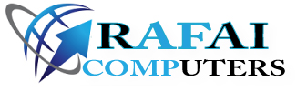 Rafai Computers Pvt. Ltd